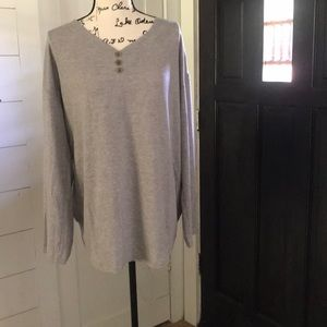 Tops - XXL long sleeved blouse